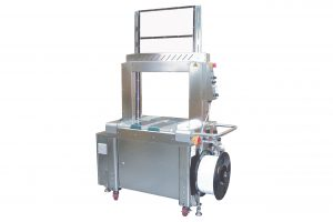 Meat Strapping Machines
