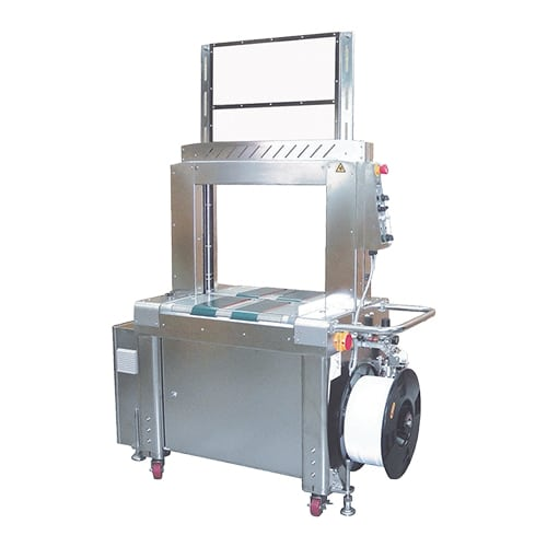 TP702BPSS Stainless Steel Fully Automatic Strapping Machine
