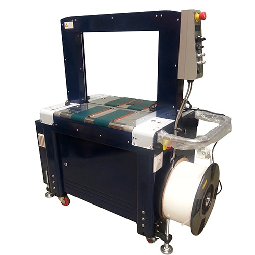 TP702B Fully Automatic Strapping Machine
