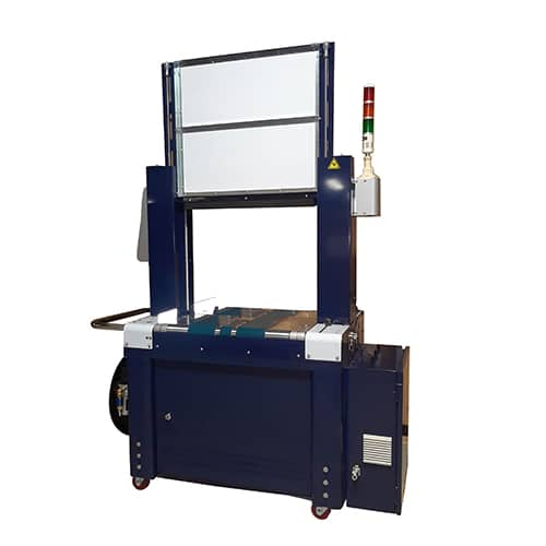 TP702BP Fully Automatic Strapping Machine