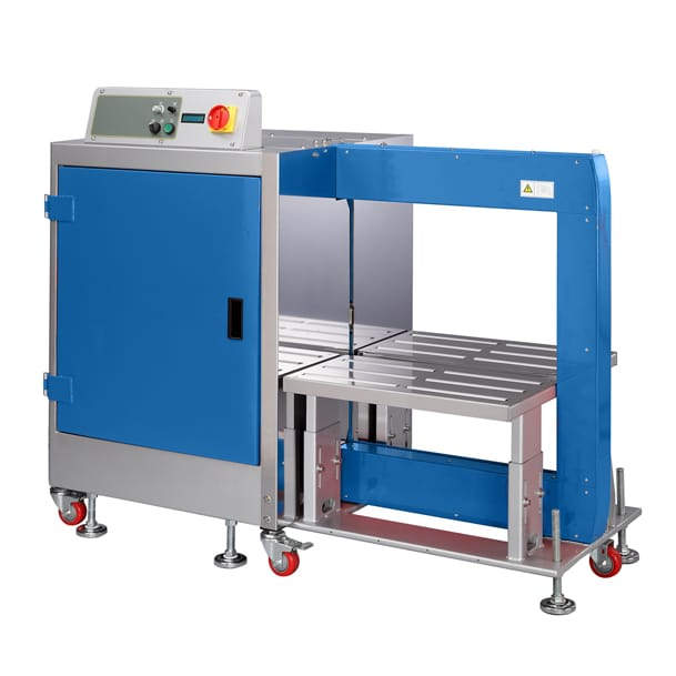 TP702Y Side-Seal Automatic Strapping Machine