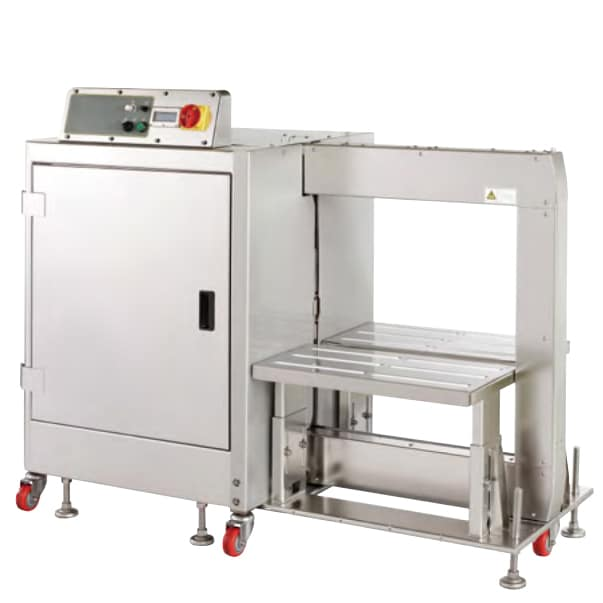 TP702YM Side-seal Wash-down Automatic Strapping Machine